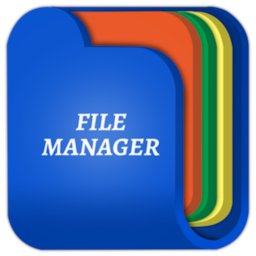 Smart File Manager-File Explorer & SD Card Manager icon