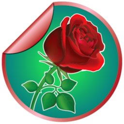 Image of WAStickerApps Flowers