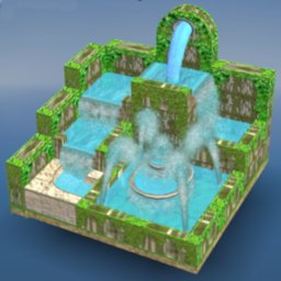 Image of Flow Water Fountain 3D Puzzle