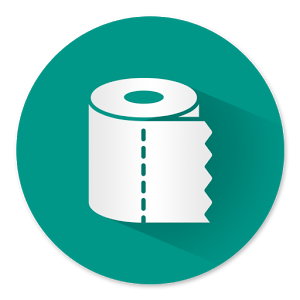 Flush - Public Toilet Finder Android App - Free APK by Sam ...