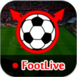 Image of Footlive - live football