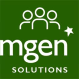 Image of MGEN Solutions
