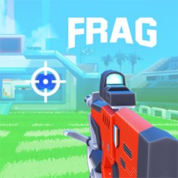 Image of FRAG Pro Shooter