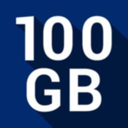 Image of 100 GB Free Data Internet