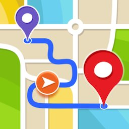 Image of Free GPS Navigation & Maps, Directions