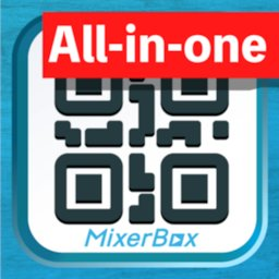 Image of FREE QR Barcode Scanner