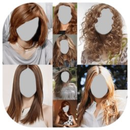 Image of Face Hair Montage