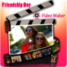 Image of Friendship Day Video Maker with Song 2018