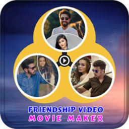 Image of Friendship  Video Maker