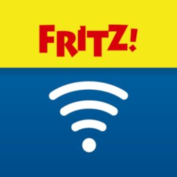 Image of FRITZ App WLAN