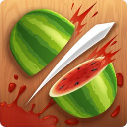 Image of Fruit Ninja