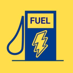 Image of Fuel Flash