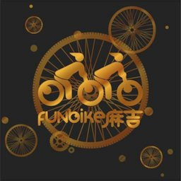 FunBike Maji icon