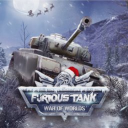 Image of Furious Tank