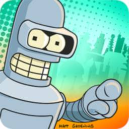 Image of Futurama: Game of Drones