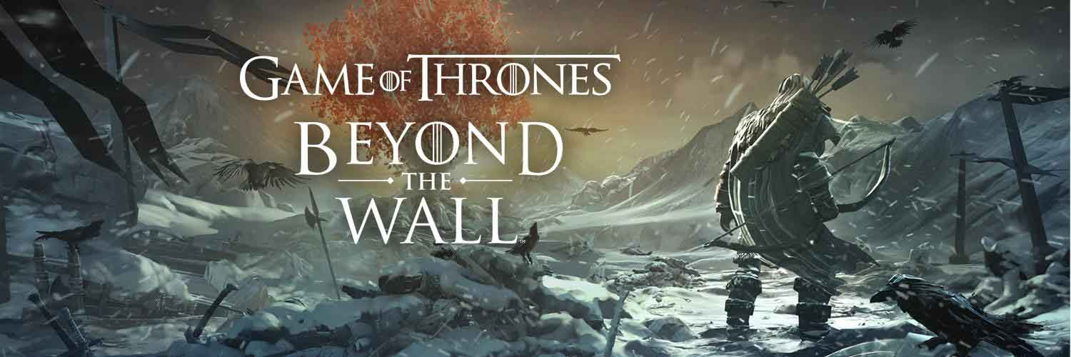 Game Of Thrones: Beyond The Wall screenshot 1