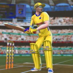 Image of Cricket World Tournament Cup 2021