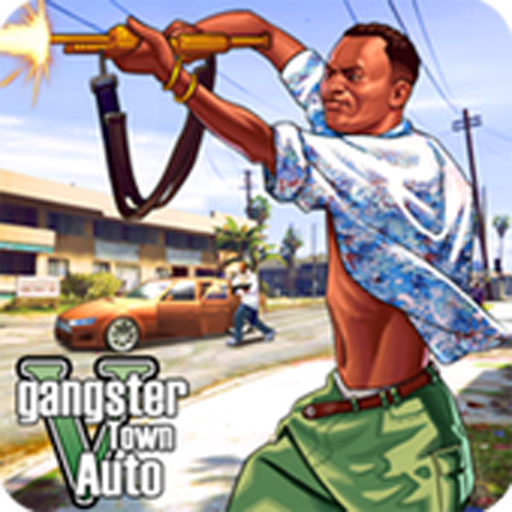 Gangster Town Auto for Android - Download