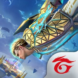 Image of Garena Free Fire