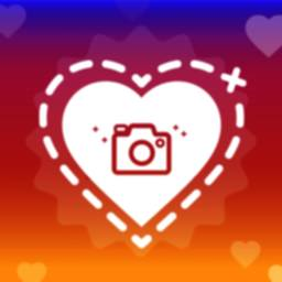 Image of Get Likes Frame for Instagram Photos