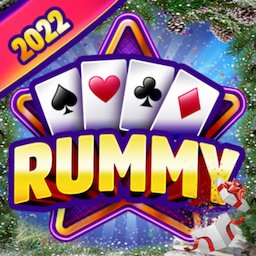 Image of Gin Rummy Stars