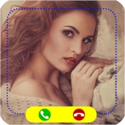 Image of Girls Video Call