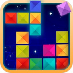 Image of Block Puzzle Color