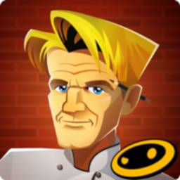 Image of GORDON RAMSAY DASH
