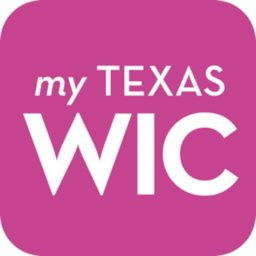 my TEXAS WIC icon