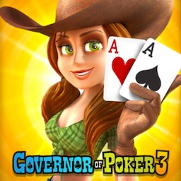 Image of Governor of Poker 3