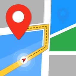 Image of GPS, Maps, Voice Navigation & Directions