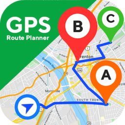 Image of GPS Route Planner