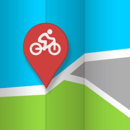 Image of GPS Sports Tracker App