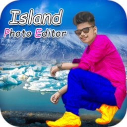 Image of Island photo Editor