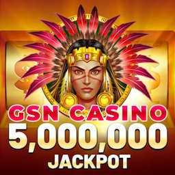 Image of Casino Slots by GSN Games