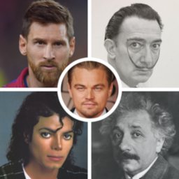 Image of Guess Famous People — Quiz and Game