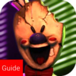 Image of Guide For Ice Scream Horror