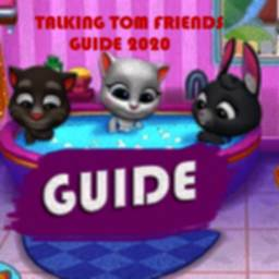 Image of Guide For My Talking Tom Friends