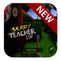 Image of Guide For Scary Evil Teacher 3D Part 4