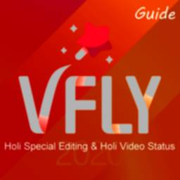 Image of Guide for VFly Special & Holi Video Status 2020