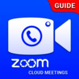 Guide For ZOOM Cloud Meetings VideoCall Conference