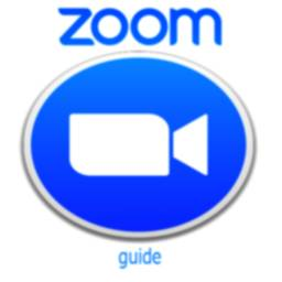 Image of guide for zoom Cloud Meetings