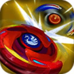 Image of Gyro Collider-Helix Snooker Blast Striker