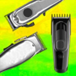 Image of Hair Clipper Prank