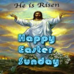 Image of Happy Easter Greetings
