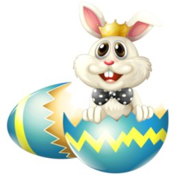 Image of Happy Easter Wishes & Messages