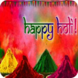 Image of Happy Holi Wishes Images 2019