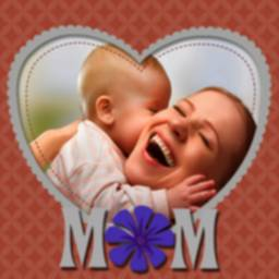 Image of Happy mother's day photo frames