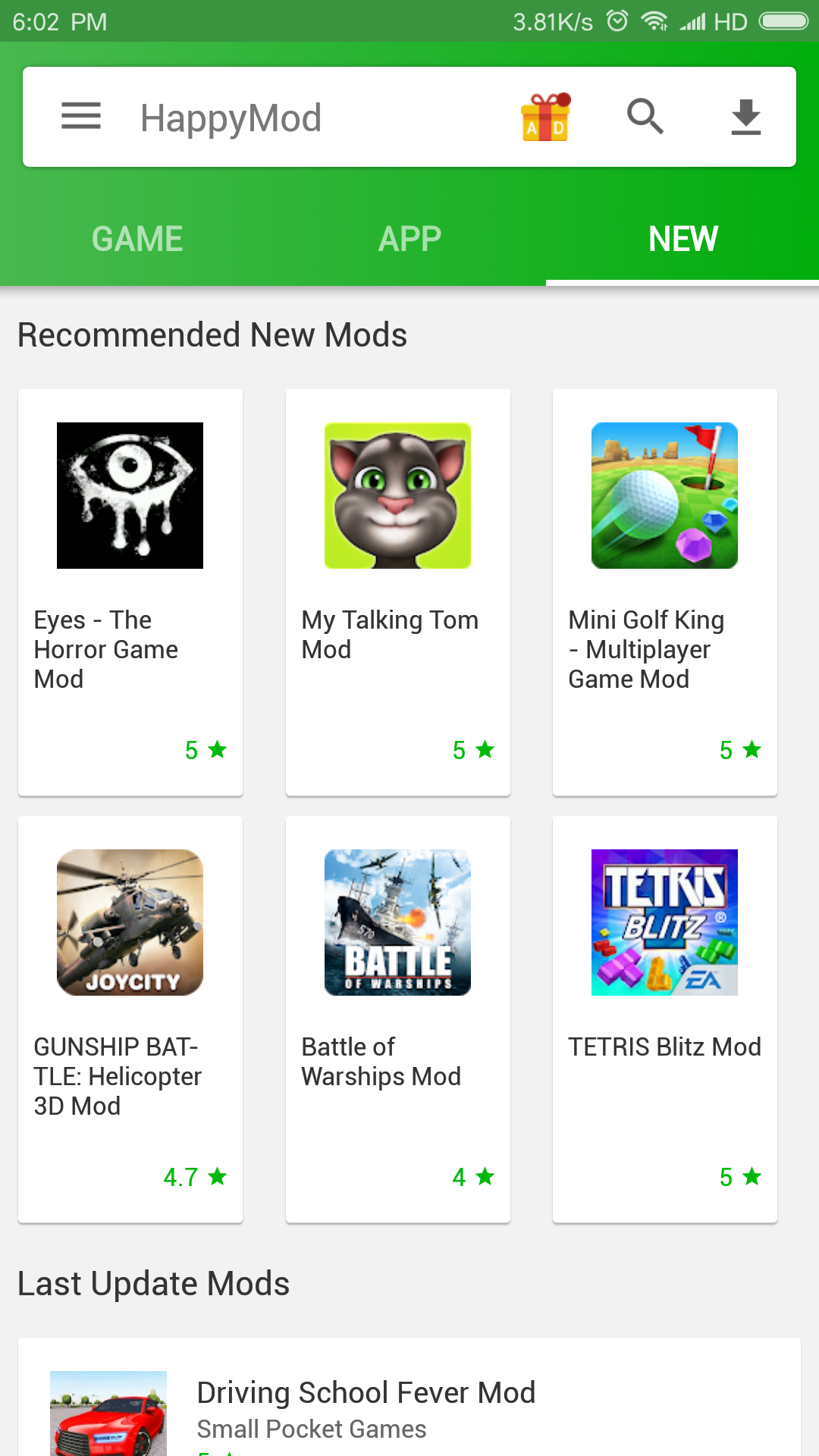 Image result for happymod apk