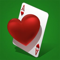 Image of Hearts: Card Game